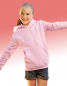 Preview: Kids Hooded Sweat