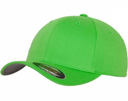 Flexfit Wooly Combed freshgreen