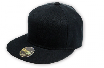 Snap Back Cap Atlantis Bieschke