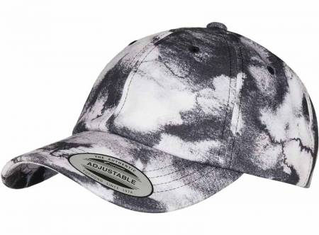 Flexfit Low Profile Batic Dye Cap
