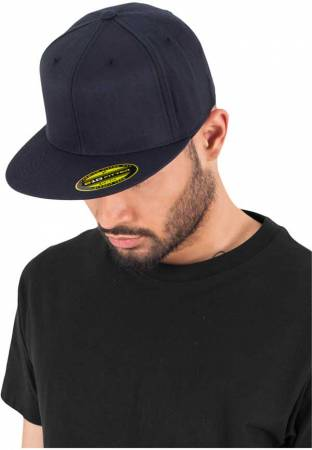 Flexfit Flatpeak 210 darknavy