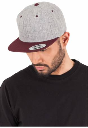 Original Flexfit Cap natural black