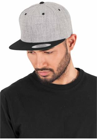 Original Flexfit Cap black teal