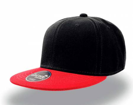 Snap Back Cap Atlantis
