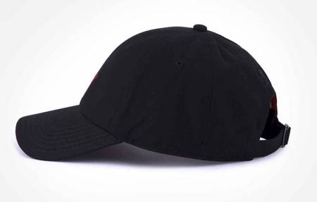 C&S WL Seriously Curved Cap