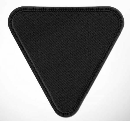 patch in dreiecksform selber gestalten und besticken konny design. Black Bedroom Furniture Sets. Home Design Ideas