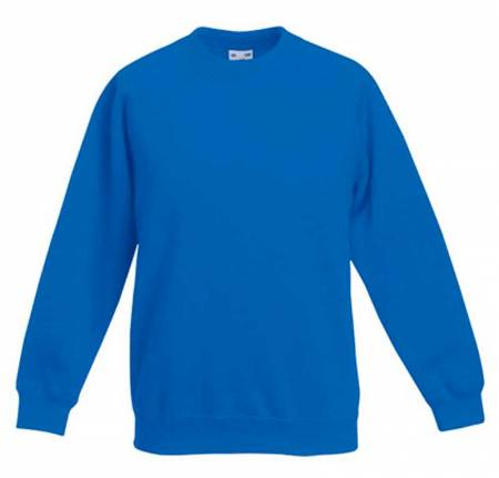 Classic Raglan Sweat Kids