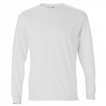 Womens Long Sleeves white