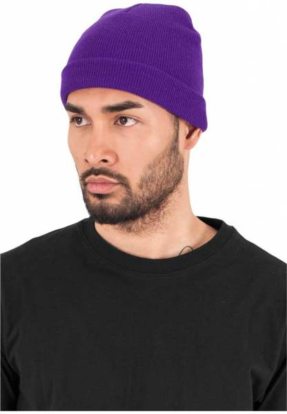 Heavyweight Beanie
