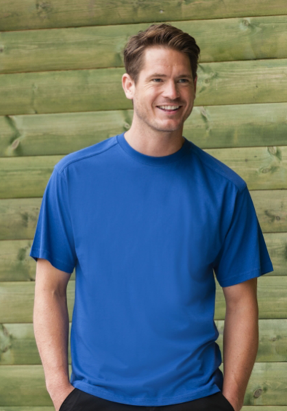 RUSSELL WORKWEAR T-SHIRT 010M