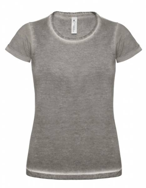 DNM PLUG IN WOMEN T-SHIRT BC TW D71