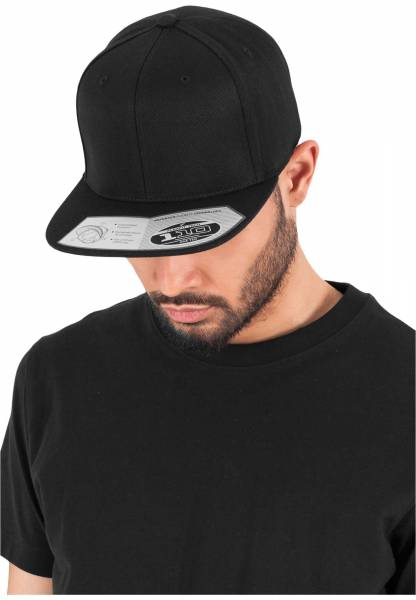 Flexfit 110 Snap Back 3D