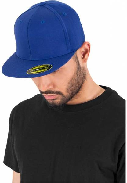 Flexfit Flatpeak 210 royal