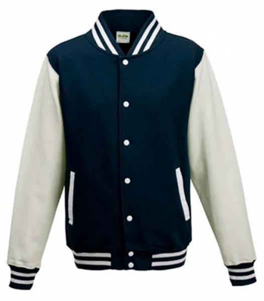 Varsity Jacket Best Friends