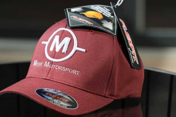 Flexfit Baseball Cap Motorsport