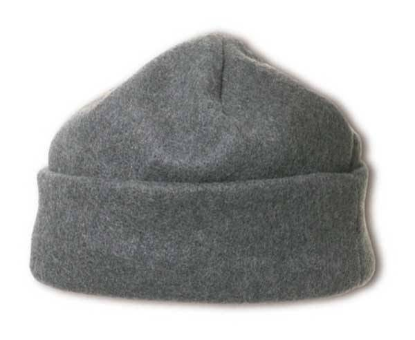 Fleece Mütze Bonneti