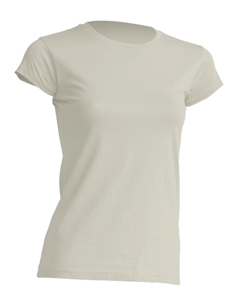 Ladies Regular Premium T-Shirt