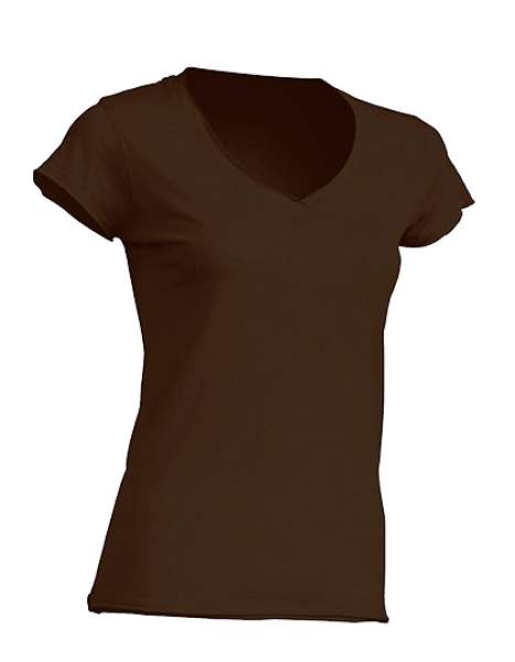 Ladies V-Neck Sicilia