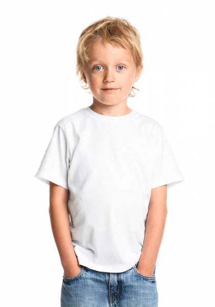 Kids Short Sleeved T-Shirt