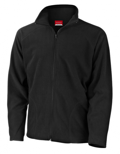 Micron Fleece Jacket