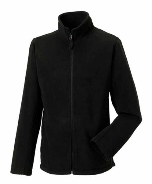 RUSSELL DAMEN FLEECE-JACKE 8700F