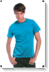 B&C MEN ONLY T-SHIRT BC TM010 bedrucken