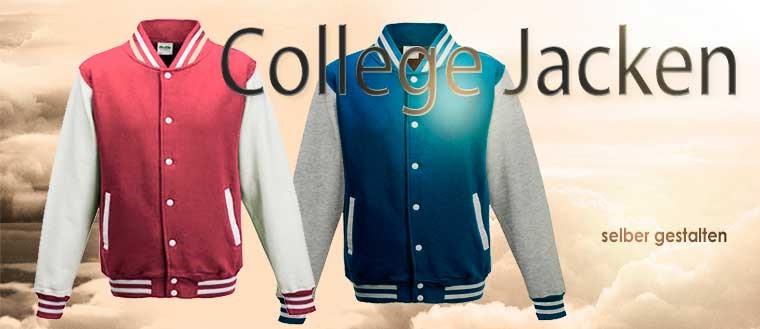 College jacke gr 164 – Blog für Jacken und Twists